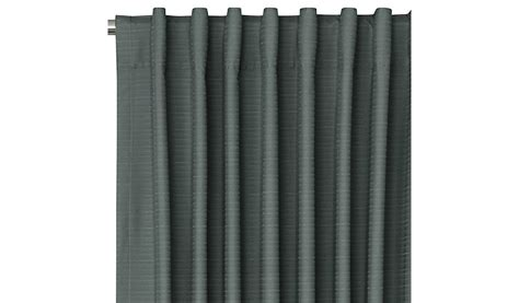 blackout curtains asda george home grey hidden tab top blackout curtains