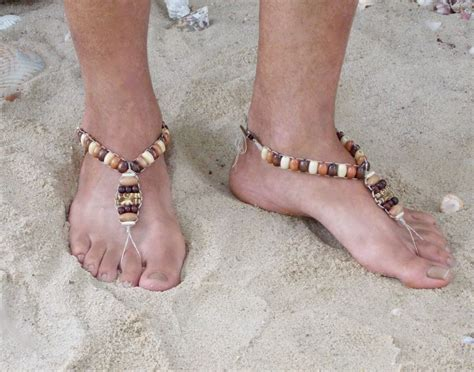 mens barefoot sandals s barefoot sandals brown wooden mojo s free