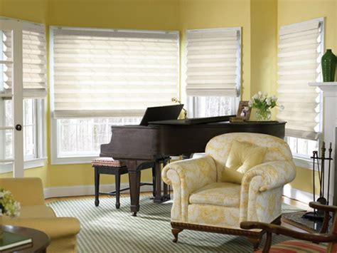 Living Room Shades Window Coverings - window treatment ideas hgtv