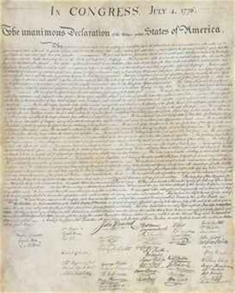 why was the declaration of independence written why was the declaration of independence written on july 4 1776