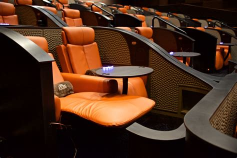 Theaters With Recliners In Nj by Ipic Theaters Are The Way To Go To The