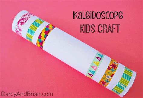 Online Home Decorating Stores Fun Diy Kaleidoscope Kids Craft Tutorial Pictures