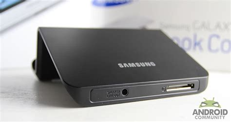 Dekstop Samsung Note1 samsung galaxy note 10 1 book cover dock and cases coming soon on android community