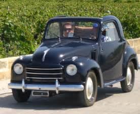 Fiat Toppolino Fiat Topolino 500c Motoburg