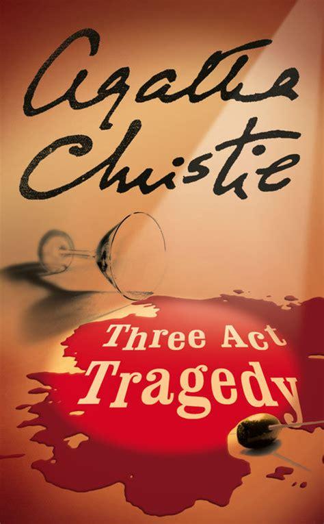 three act tragedy poirot 0007234414 dead man s folly by agatha christie agatha christie