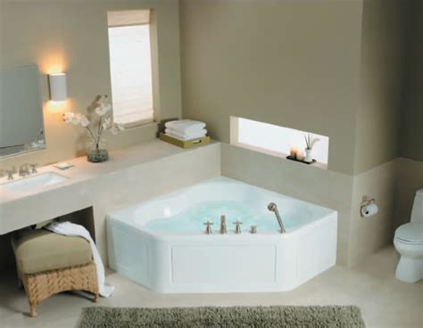 considering a master bathroom without a tub design basics
