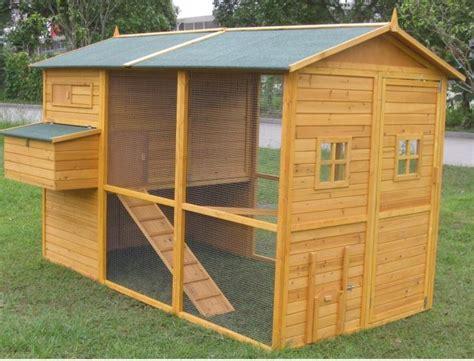 pollai da giardino pollaio in legno da giardino quot brahma quot xxxl per galline