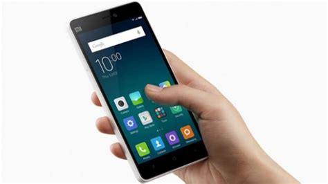Where Is Manufactured Xiaomi Might Its Own Mobile Processors As Early As