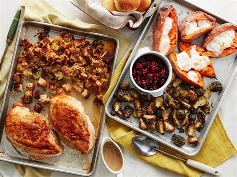 worlds simplest thanksgiving turkey food network easiest ever thanksgiving recipes food network