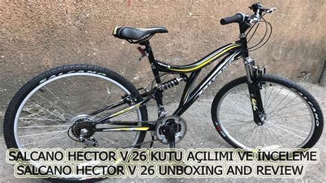 salcano hector  jant bisiklet