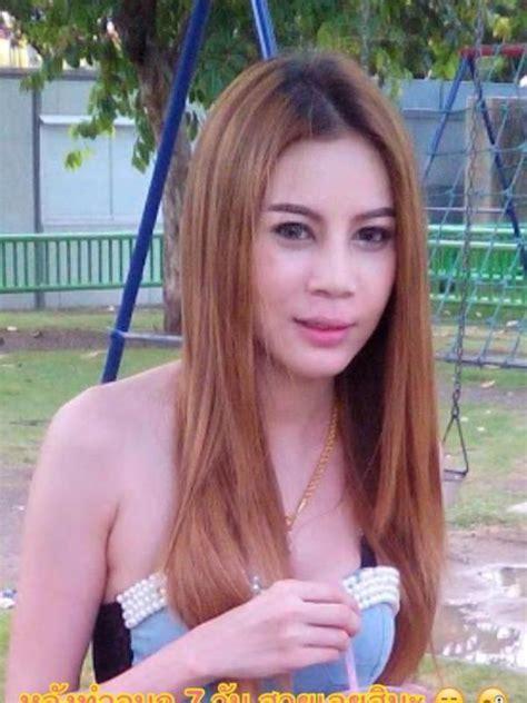 film thailand jelek jadi cantik wanita thailand ini bagikan foto perubahan dirinya dari