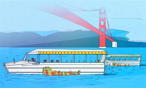 duck boat sf how to have sex on a duck boat tour the bold italic