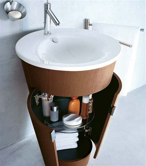Small Bathroom Sinks With Storage Storage Ideas For Small Bathroom For Simple And Stylish Bathroom Looks Home Interiors