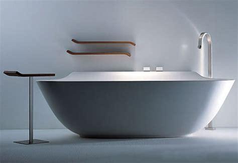 generous bath tub by michael schmidt for falper daily icon