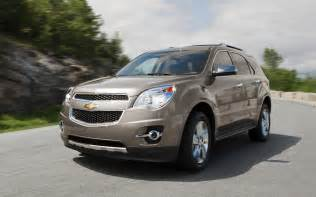 2013 Chevrolet Equinox Specs 2013 Chevrolet Equinox Pictures Information And Specs