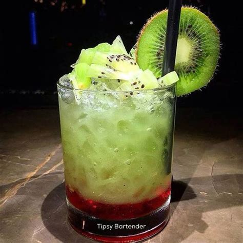 7 Delicious Sodas by Ghosts Dancer Cocktail For More Delicious Recipes And