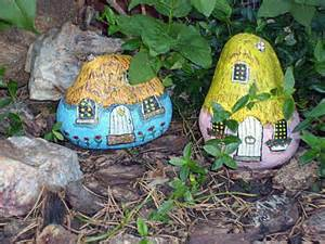 Painted Garden Rocks Painting Rock Animals Nativity Sets More Painted Rock Critters Animals And More