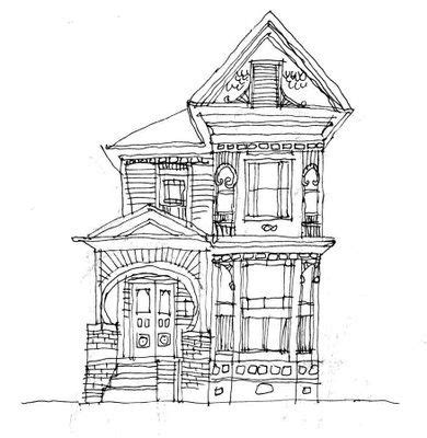 home drawings 25 beautiful house drawing ideas on house