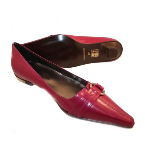 flat shoes size 7 shoes galore pink flat shoes by shoes galore