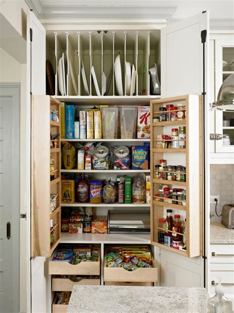 pantry organization and storage ideas hgtv kitchen storage solutions hgtv