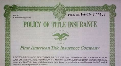 what is title insurance on a house owners title insurance don t buy a home without it ask greg and danielle