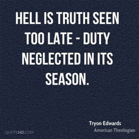 Is Hell By Various Authors late quotes page 1 quotehd