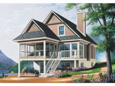 vacation home plans waterfront waterfront house floor plans waterfront vacation home
