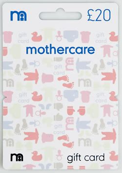 Gift Voucher Mothercare Early Learning Center Gingersnaps Thegiftcardcentre Co Uk The Uk S Gift Card And Evoucher