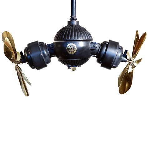 gyro twin ceiling fan gyro ceiling fan roselawnlutheran