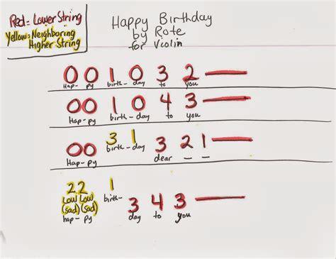 happy birthday instrumental violin mp3 download miss jacobson s music october 2013