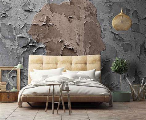 idee pareti da letto decorazioni per pareti della da letto 125 idee