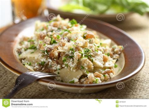 Cottage Cheese Recipes Pasta by Pasta With Cottage Cheese Stock Image Image Of Arrange