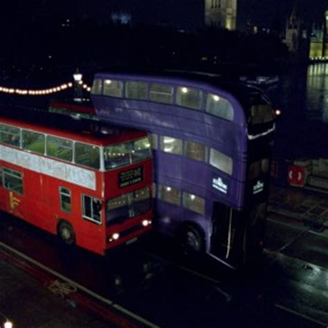 night bus short film fans d harry potter on a une nouvelle surprise pour vous