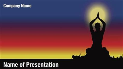 ppt templates for yoga yoga exercise powerpoint templates yoga exercise