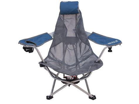 Backpack Chair by Kelsyus Mesh Backpack C Chair Ebay