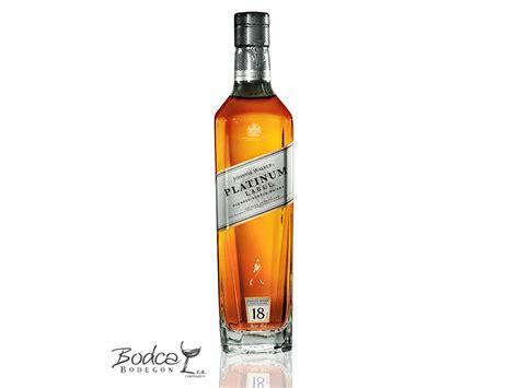johnnie walker colors whisky johnnie walker platinum label