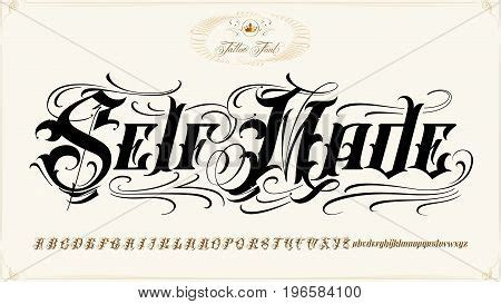tattoo lettering design software images illustrations vectors stock photos images
