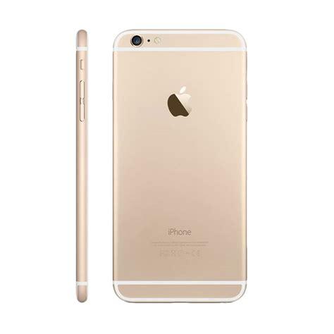 Iphone 7 128rose Gold jual apple iphone 7 plus 128 gb smartphone gold harga kualitas terjamin