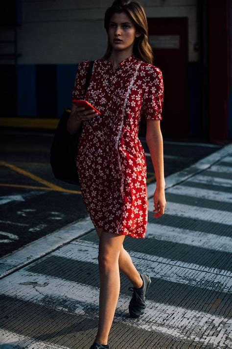 New York Fashion Week Tuleh by New York Fashion Week Style