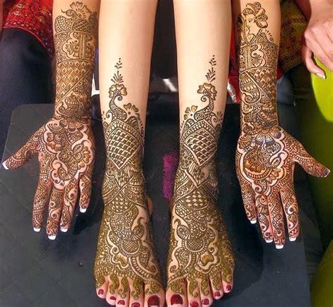 mehndi design 2016 eye catching bridal mehendi designs