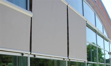 tenda a rullo da esterno tende a rullo da esterno idea di casa
