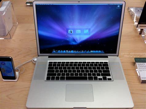 macbook pro matt apple store reston grand opening reston virginia obama