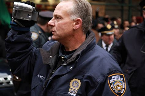 Nypd Arrest Records Threaten Blue Coup In New York City
