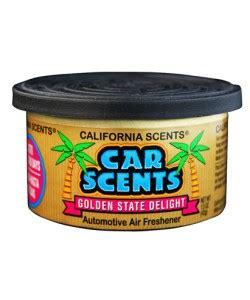 California Scents Golden State Delight proizvodi iwash