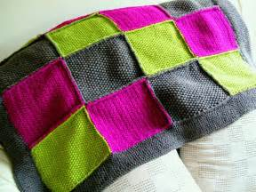 5 knit afghan patterns for beginners
