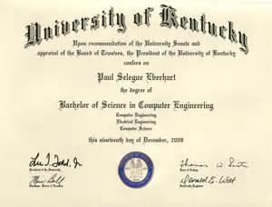 diploma pappp s rambling
