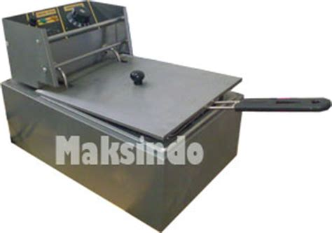 Harga Mesin Giling Ikan Basah jual mesin frying gas di bandung toko mesin