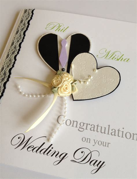 Congratulation on your Wedding Day