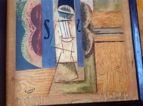 picasso paintings violin inquiry about violin still pablo picasso club