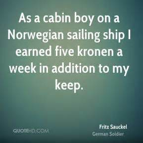 Cabin Boy Quotes by Ship Quotes Page 1 Quotehd